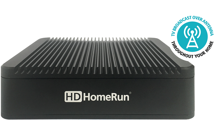 HDHomeRun EXTEND - Silicon Dust