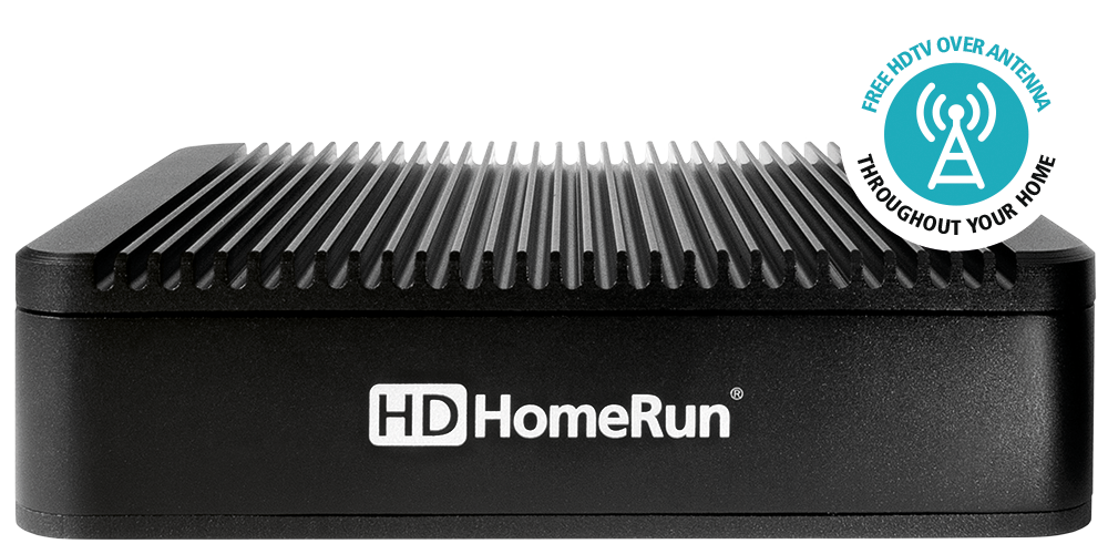Hdhomerun Extend Silicon Dust